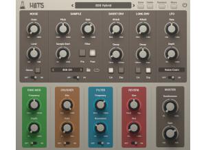 AudioThing Hats