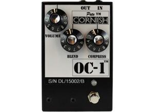 Pete Cornish OC-1 Battery Free