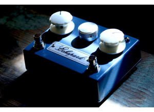 Echopark Instruments Dual-Harmonic boost