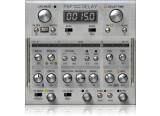 PSP Audioware releases PSP stompDelay
