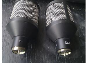 AKG CK4