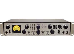 Ashdown ABM 600 RC EVO IV