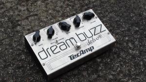 Tec-Amp Dream Buzz Deluxe