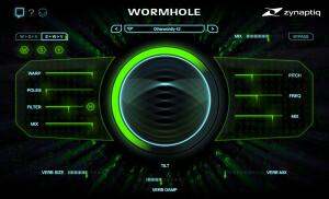 Zynaptiq Wormhole