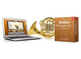 [MUSIKMESSE] Miroslav Philharmonik 2 CE