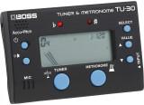 [MUSIKMESSE] Boss TU-30 Tuner & Metronome