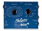 [MUSIKMESSE][VIDEO] BluGuitar present the BluBox