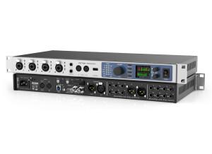 RME Audio Fireface UFX+