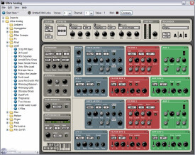 Applied Acoustics Systems Ultra Analog VA-1
