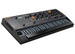 [MUSIKMESSE] Sledge is the new black?