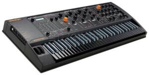 Fatar / Studiologic Sledge Black Edition