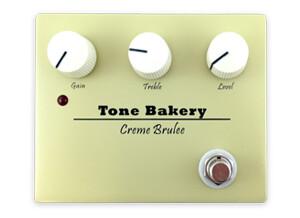 Tone Bakery Crème Brûlée
