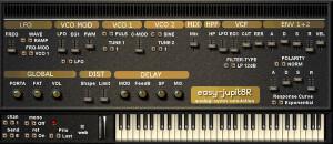 easytoolz easy-jupit8R