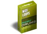 The Loop Loft introduces Pocket Drums Vol 1