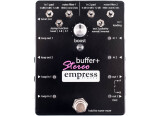 Empress Effects introduces Buffer+ Stereo