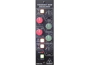 Trident Series 80B Format 500