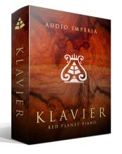 Audio Imperia Klavier - Red Planet Piano