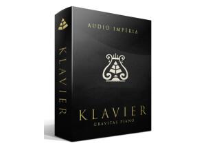 Audio Imperia Klavier - Gravitas Piano