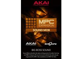 Akai presents Sound Mob