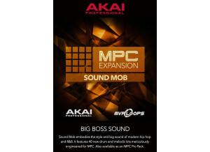 Akai Professional Sound Mob MPC Expansion