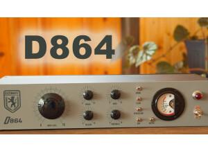 Dizengoff D864 Varimu Compressor