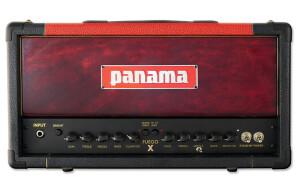 Panama Fuego X