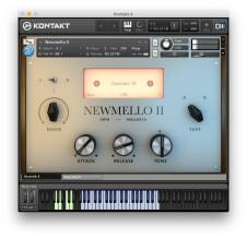 Wavesfactory Newmello II