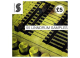 Friday's Purpleware: 55 LinnDrum Samples for free