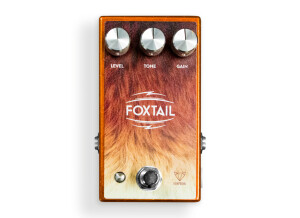Foxpedal Foxtail