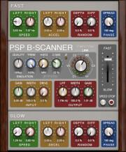 PSP Audioware B-Scanner