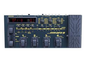 Zoom GFX-8