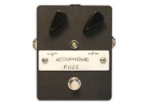Acouphonic La Fuzz