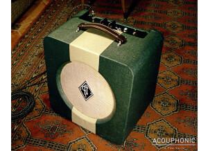 Acouphonic La Fée Verte