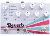 Empress Effects releases Reverb stompbox