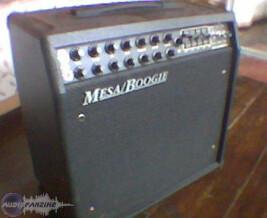Mesa Boogie DC-3 Combo