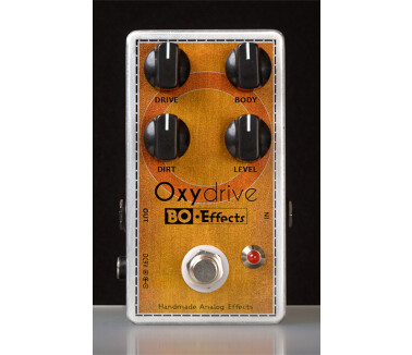 BO*Effects Oxydrive