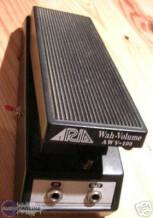 Aria AWV-100 Wha-Volume