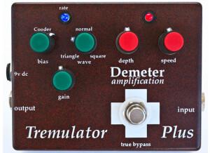 Demeter Tremulator Plus