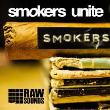 Raw Cutz Smokers Unite Hip Hop Sound Pack