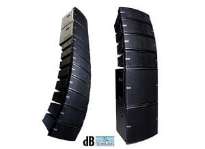 dB Technologies dva mini