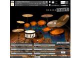 Chocolate Audio Modern Retro Drums