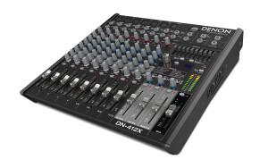 Denon Professional DN-412X