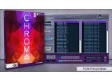 Chroma, des rythmes gratuits pour Stylus RMX