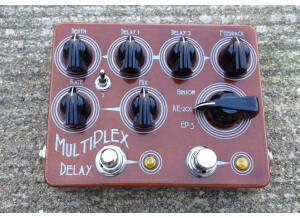 1776 Effects Multiplex