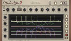 TBProAudio GainRider 2