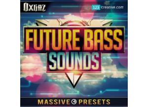 123creative Future Bass Sounds - Massive presets