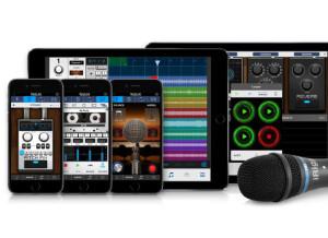 IK Multimedia VocaLive 3 App