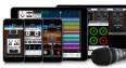 L'IK Multimedia VocaLive pour iOS en v3