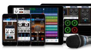 IK Multimedia VocaLive 3 Free App