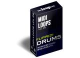The Loop Loft presents Flipped Drums Vol 2
